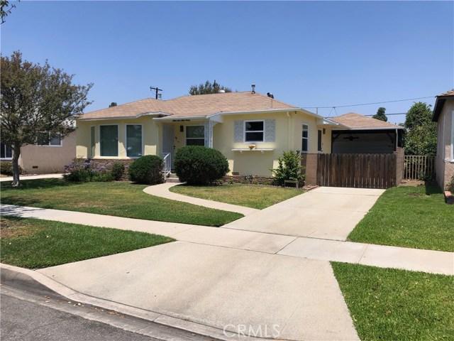 9513 Lochinvar Drive, Pico Rivera, CA 90660