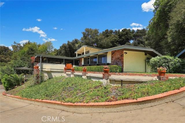 210 Crescent Glen Drive, Glendora, CA 91741