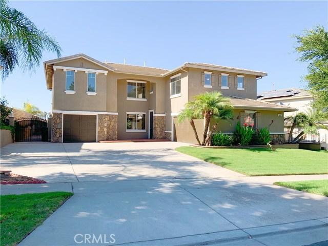 1447 Pinewood Drive, Corona, CA 92881