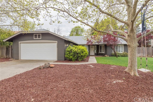 2643 Lakewest Drive, Chico, CA 95928