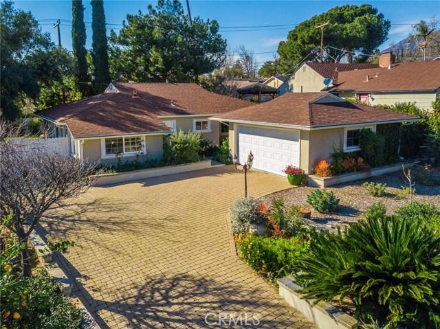 1155 Tropical Avenue, Pasadena, CA 91107