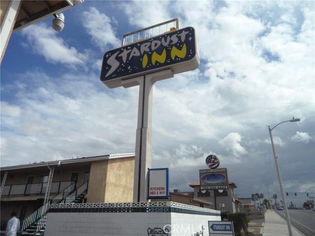 901 E Main Street, Barstow, CA 92311