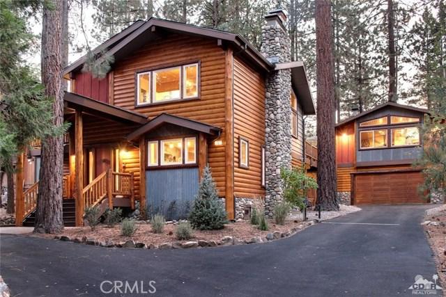 782 Golden West Drive, Big Bear, CA 92315
