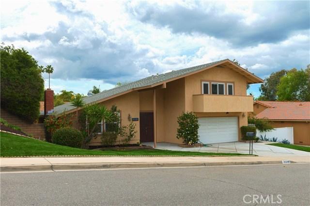 26316 Turquesa Circle, Mission Viejo, CA 92691