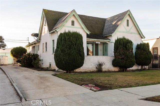 1842 W 73rd Street, Los Angeles, CA 90047