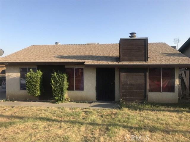 3205 Crestline Road, Bakersfield, CA 93306