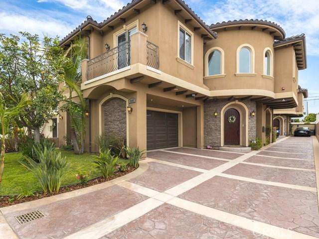 2202 Voorhees Avenue A, Redondo Beach, CA 90278