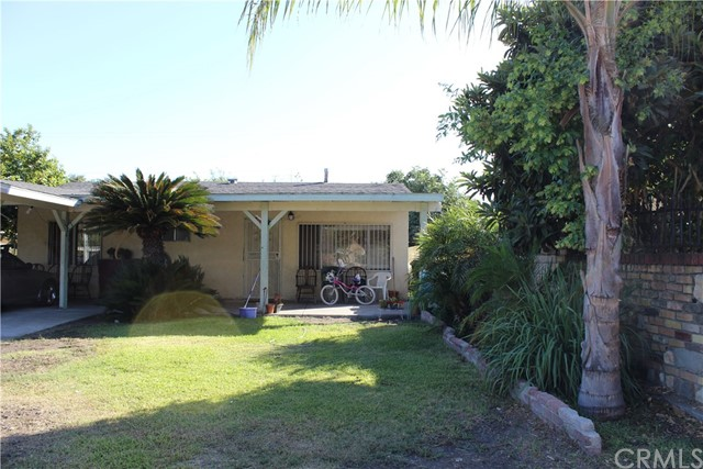 17446 Glenthorne Street, La Puente, CA 91744