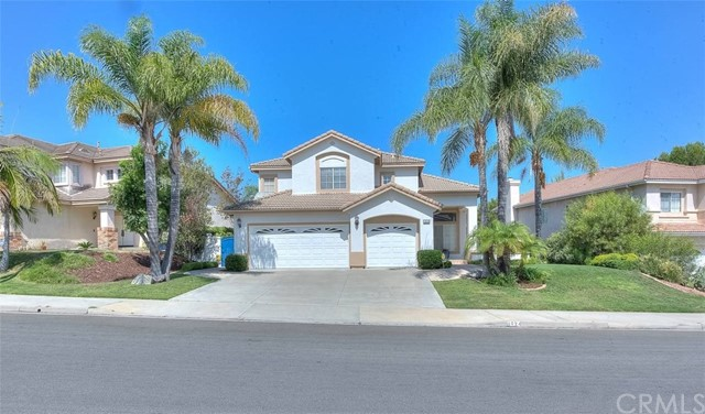 1624 Rancho Hills Drive, Chino Hills, CA 91709