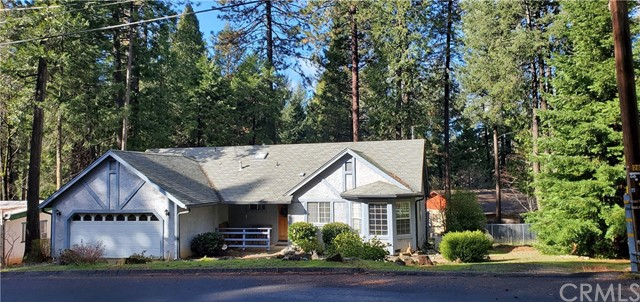 14361 Carnegie Road, Magalia, CA 95954