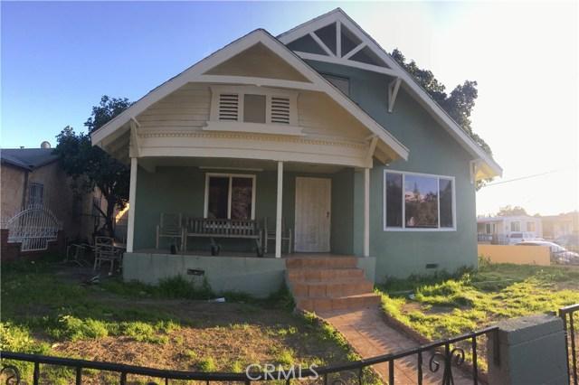 6802 San Rafael Street, Paramount, CA 90723