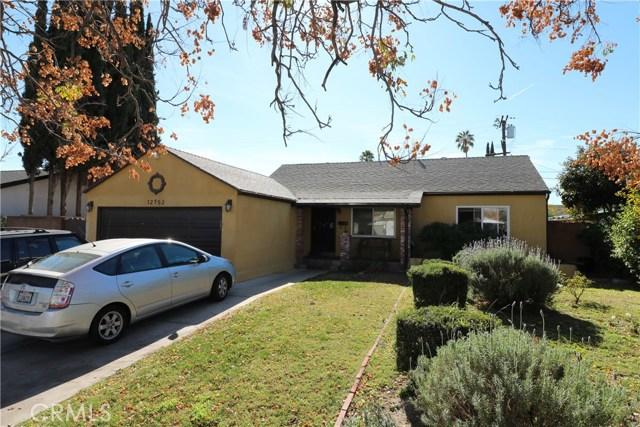 12752 Lemay Street, Valley Glen, CA 91606