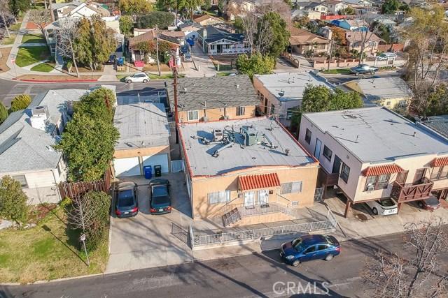 1576 N Avenue 47, Los Angeles, CA 90042