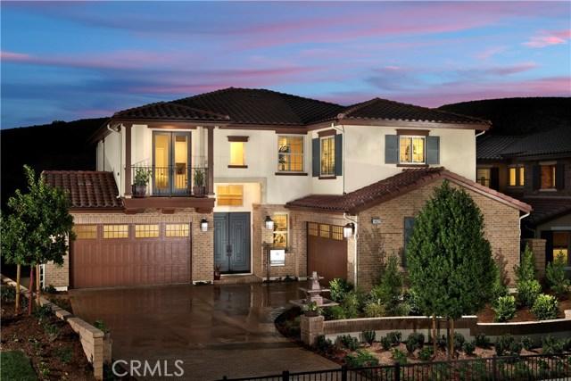1198 Canyon Glen Road, Chino Hills, CA 91709