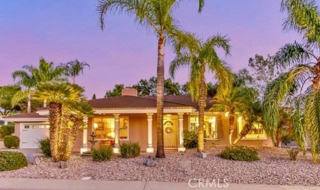 18115 Mirasol Drive, San Diego, CA 92128