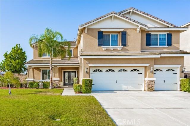 13646 Kiwi Avenue, Eastvale, CA 92880