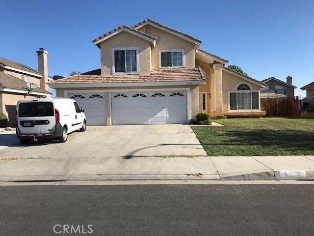 3329 Rollingridge Avenue, Palmdale, CA 93550