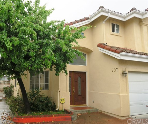 337 S Orange Avenue, Monterey Park, CA 91755