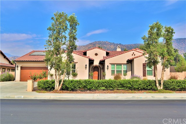 Photo of 1015 Elderberry Drive, Glendora, CA 91741