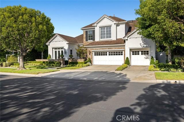 106 Old Course Drive, Newport Beach, CA 92660