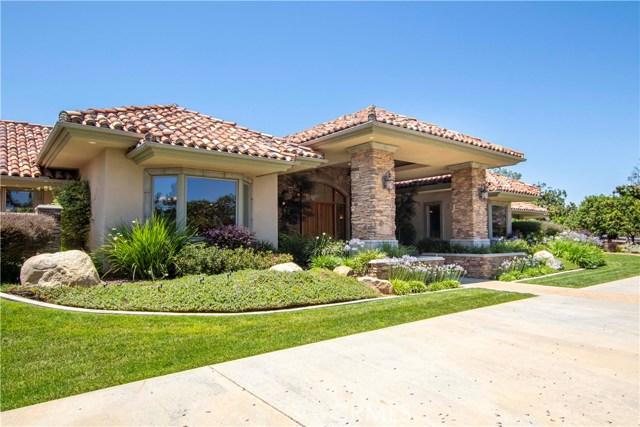 525 Tumble Creek Lane, Fallbrook, CA 92028