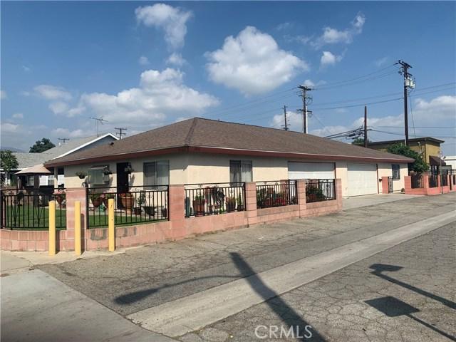 3816 De Garmo Avenue, El Monte, CA 91731