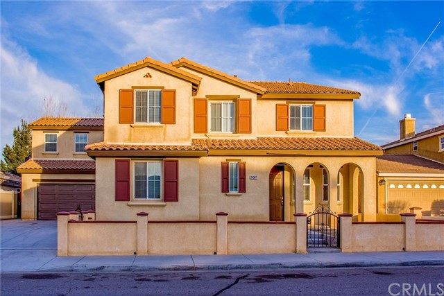 14947 Sunset Gardens Court, Victorville, CA 92394