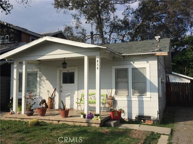 414 San Pasqual Drive, Alhambra, CA 91801