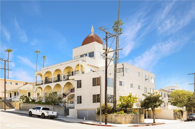 """One of the most architecturally unique buildings in all of Santa Monica! 2103 3rd St is a 16-Unit asset located in the beautiful Santa Monica submarket, Ocean Park. The subject property is legally 15 units and has one non-conforming studio unit. This """"A+"""" location, with great curb appeal, is located just minutes from the beach! This 16 value-add deal has nearly 20% upside in rents, once units are rented for the market. 7 units will be delivered tenant ready, offering immediate upside! 2103 3rd St has a great unit mix of (9) 1-Bd/1Ba, (4) 2-Bd/2-Ba & (3) studio units. These spacious units feature hardwood flooring and high ceilings. There are also 20 onsite parking spots for tenants, some being covered parking. There is also a laundry room onsite. Once the tenant ready units are rented for market price, the property will be performing at 3.63% CAP. There is plenty of room to increase the rents and achieve 5.85% Market CAP. The subject property is only minutes away from millions of dollars in development, including Third Street Promenade, Santa Monica Airport, Mirmar Hotel, and multiple mixed-use projects. This value-add property is an ideal pickup for any investor looking for a trophy asset with plenty of upside, in an A+ location."""