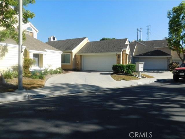 21692 Alderbrook #31, Mission Viejo, CA 92692