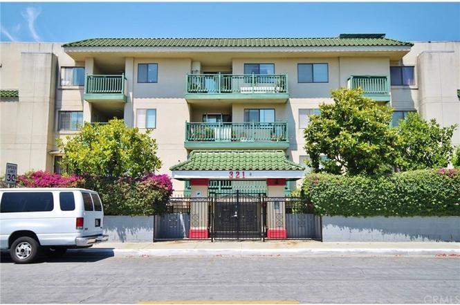 321 N Orange Avenue 309, Monterey Park, CA 91755