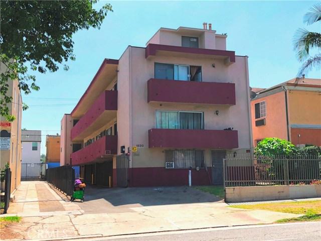 1820 S La Brea Avenue, Los Angeles, CA 90019