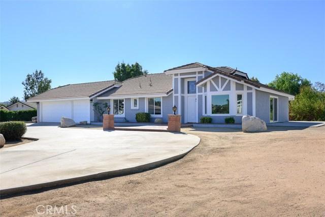 18155 Shady Side Lane, Riverside, CA 92504
