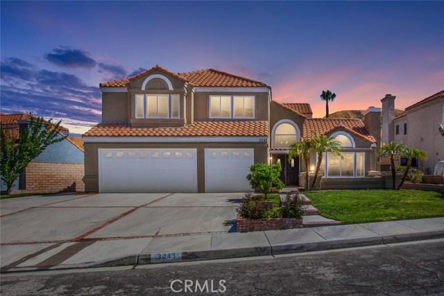 3043 Canyon Vista Drive, Colton, CA 92324