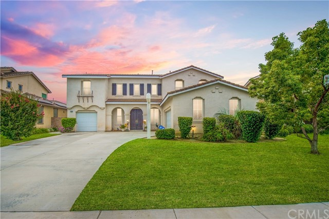 13533 Quail Run Road, Eastvale, CA 92880