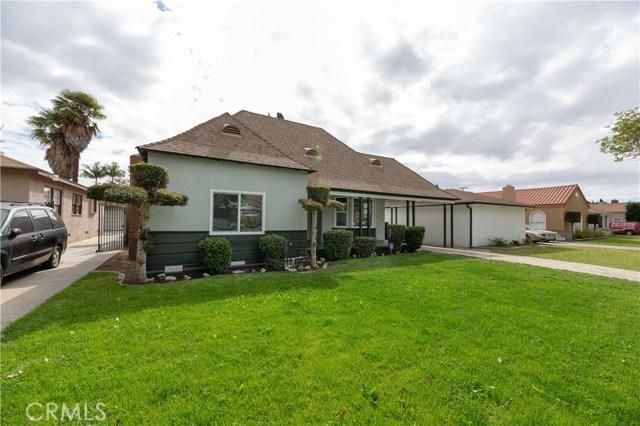 118 S Sloan Avenue, Compton, CA 90221