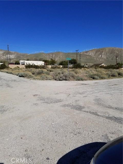 7 Sagebush, Whitewater, CA 92282