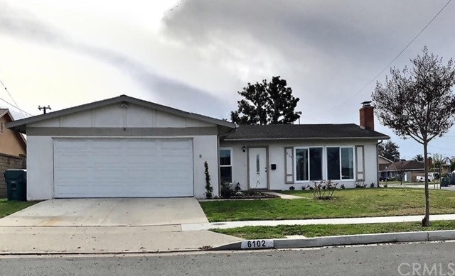 6102 Winslow Drive, Huntington Beach, CA 92647