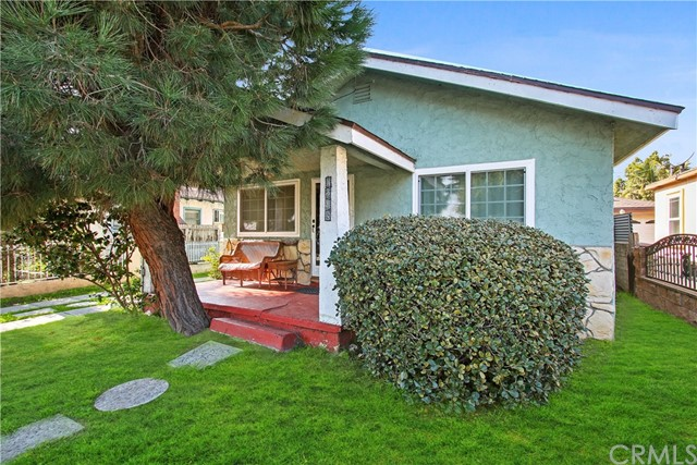 1215 S Grevillea Avenue, Inglewood, CA 90301