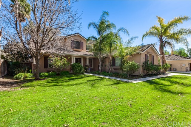 14235 Cherry Court, Chino, CA 91710