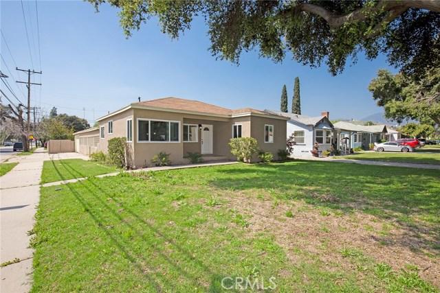 2708 N Crescent Avenue, San Bernardino, CA 92405