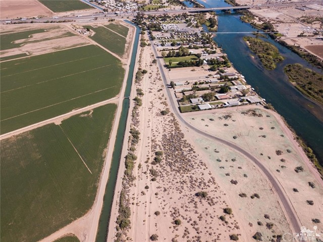 34.11 Acres on Riviera Dr, Blythe, CA 92225