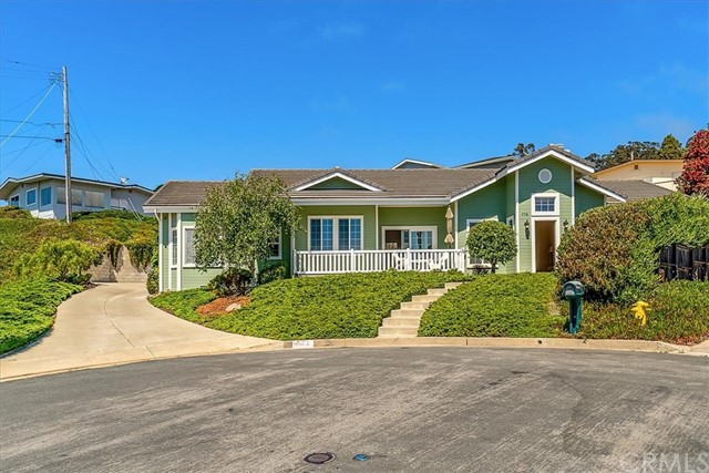 775  Sierra Court, Morro Bay, California