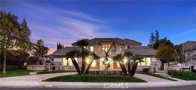 3373 Gardenia Lane, Yorba Linda, CA 92886