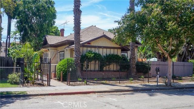1208 N Van Ness Avenue, Santa Ana, CA 92701