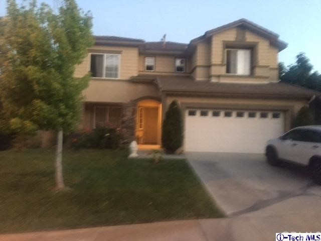 28727 High Ridge Drive, Canyon Country, CA 91390