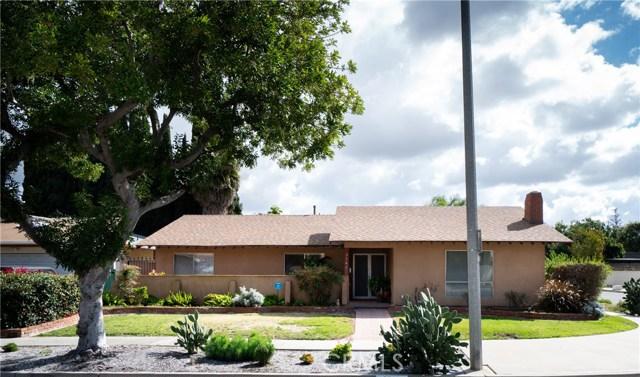 3741 S Towner Street, Santa Ana, CA 92707