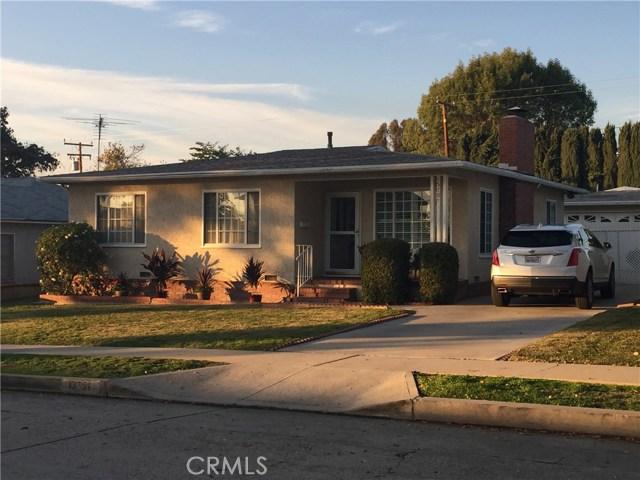13701 Sunset Drive, Whittier, CA 90602