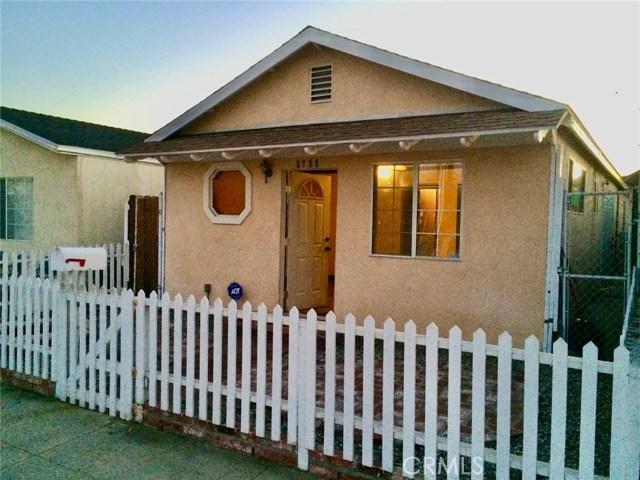 5755 Whitnall, North Hollywood, CA 91601