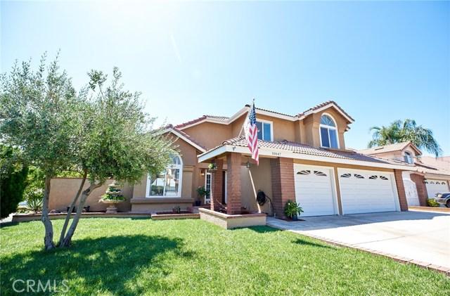 10847 Plumas Road, Rancho Cucamonga, CA 91701
